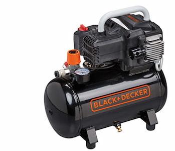 Compresores de Aire Black & Decker